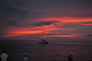 Maui Sky